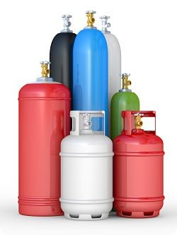 How To Safely Dispose Of Compressed Gas Cylinders